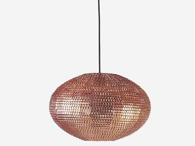 Athens ceiling lamp